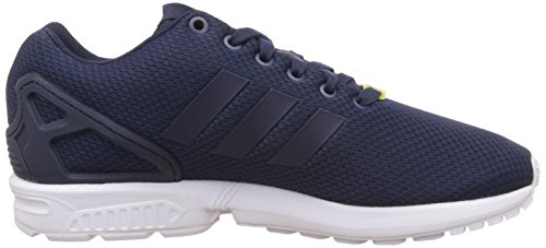 Running New Scarpe White ZX New Unisex Navy Navy Blu Flux adidas qS6waS