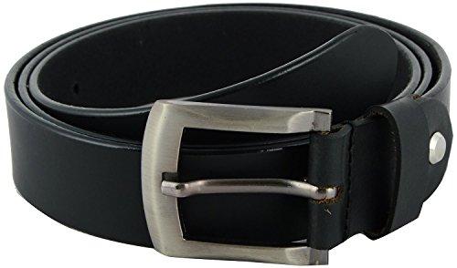 Leather Belts-for-Men - 1.5