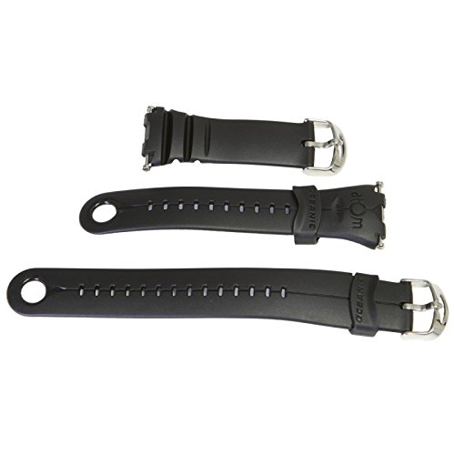 Oceanic Replacement Strap F-10 Geo 2.0 Watch ()