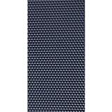 "Cool Tools - Flexible Texture Tile - Honeycomb - 4"" X"