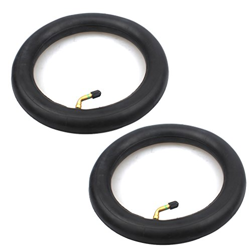 Tube for Smart Self Balancing 2-Wheel Scooter 10 Inch Unicycle Wingsmoto 10 x 2.125 10 Tyre Tire