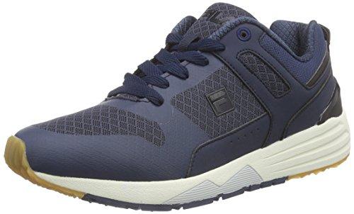 Fila Shoes Cleveland - - Hombre Azul - azul oscuro