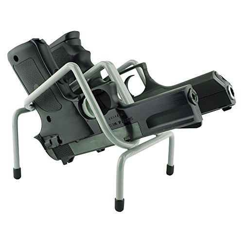 - Versatile Rack Vr2 Safe Handgun Rack, 4.75