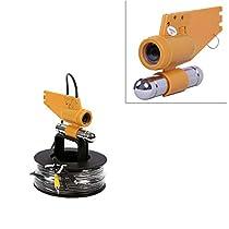Bestwill 600TVL Fish Finder CCD underwater camera underwater submarine camera underwater fishing camera 50 Meters
