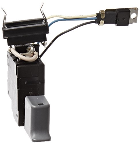 Hitachi 325549 DC Speed Control Switch Replacement Part