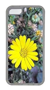 LJF phone case Flower 37 Cases For iphone 6 plus 5.5 inch - Summer Unique Cool 5c Cases
