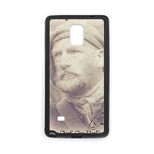 C-Y-F- Outlander Phone Case For Samsung Galaxy note 4 [Pattern-1]