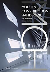 Modern Construction: Handbook