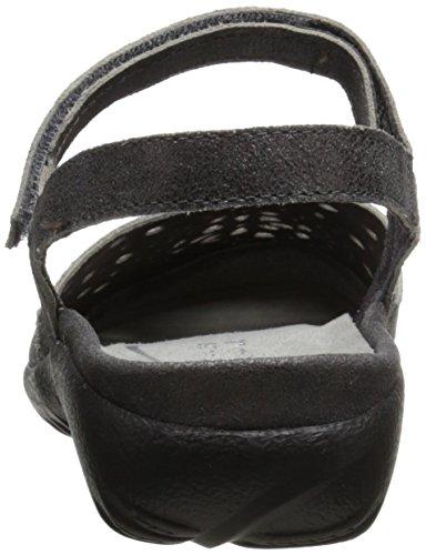 Naot Sandal Shimmer Gray Dress Women's Arataki rWq48wSrAx