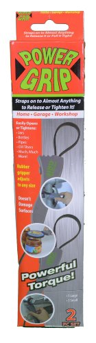 Handy Trends Strap Wrench 2-Pack (Trend Tools Power)