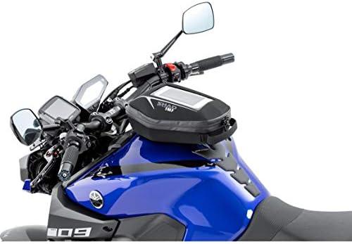 SHAD X0SE04P Bolsa Depósito E04P Pin System, Negro, 6.6