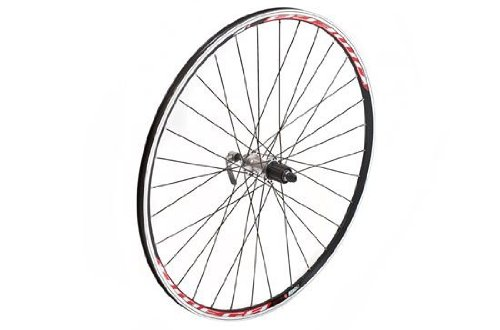 Tru-build Wheels RGH958W VORDERACHSE RAD-weiß, 700 C