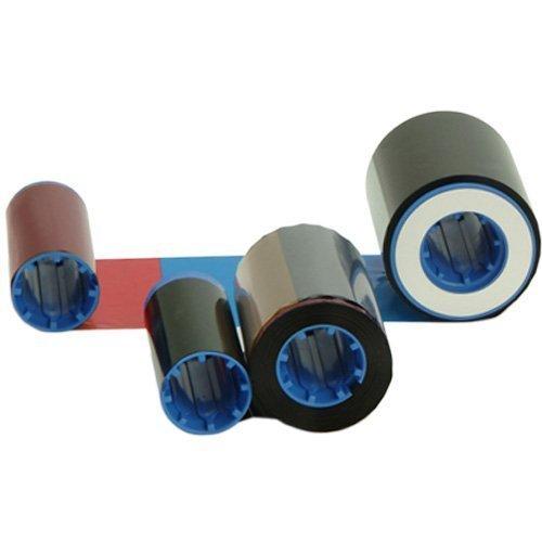 (Zebra 800015-148 YMCKOK Color Ribbon - 170 Prints)