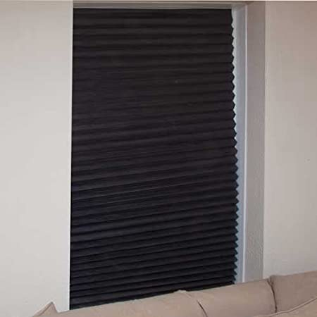 to metro measure blind blinds made black blackout uk collection