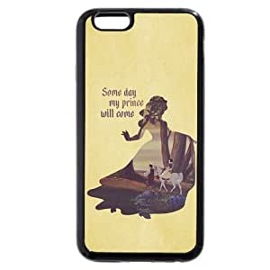 The Little Mermaid Ariel Classic Disney Cartoon Movie Hard Plastic Phone Case Cover For Samsung Galaxy Note 2 Cover - Black