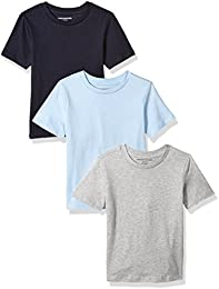 Boys 3-Pack Short Sleeve Tee