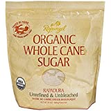 Rapunzle Rapadura Whole Cane Sugar 24 Oz - Pack Of 1