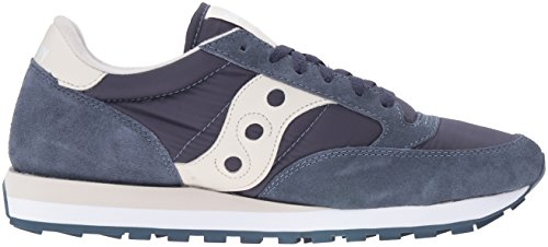 Saucony - Jazz Original - Snekers Men Navy/Off White cheap affordable cheap get authentic purchase cheap online sweg6YuRY9