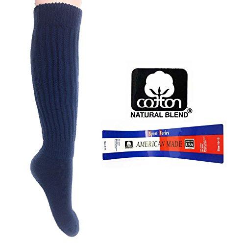 american made womens socks - 1