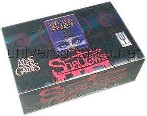 Edge Booster Box (On The Edge: Shadows Booster Box)