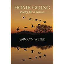 Home Going: Poetry for a Season