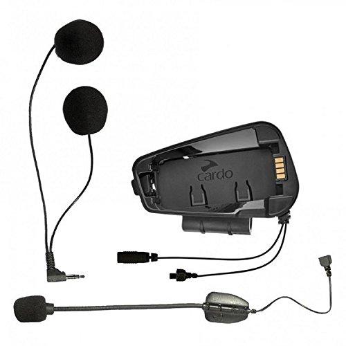 Scala Rider Audio & Mic Accessory Kit for Freecom (1-2/4) Helmet Intercom FA70591849