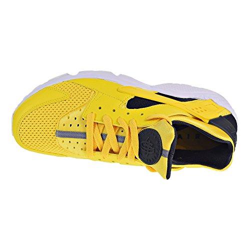 Synthetic Yellow Tour anthracite Formatori Leather Uomo Huarache textile Nike Air white Wqx8Pw0Rpt