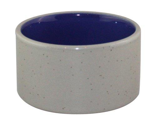 Ethical 4-Inch Stoneware Crock Dog Dish