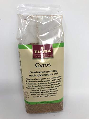 Edora Gyros Greek Style Seasoning 80g