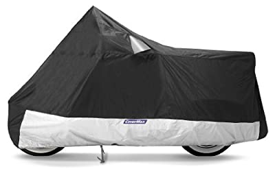 CoverMax Deluxe Motorcycle Cover - X-Large CMD-150