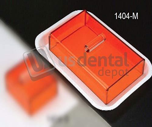 PLASDENT - Medium Ultraviolet Covers - # 1404-M - Each 001-1404-M Denmed Wholesale