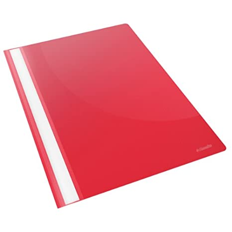 160 Sheet Capacity 28317 Esselte A4 Plastic Report Files 1x Pack of 25 Pieces  Esselte A4 Plastic Report Files VIVIDA Range VIVIDA Green