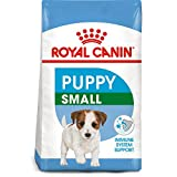 Royal Canin Croquetas de Cachorros, Mini Puppy, 5.89 kg, el empaque puede variar