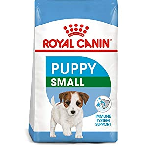 Royal Canin Size Health Nutrition Small Puppy Dry Dog Food, 13-Pound 60