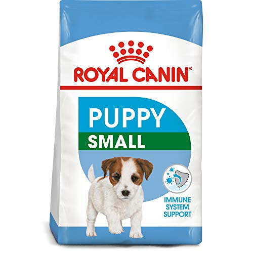 Royal Canin Size Health Nutrition Small Puppy Dry Dog Food, 13-Pound ()