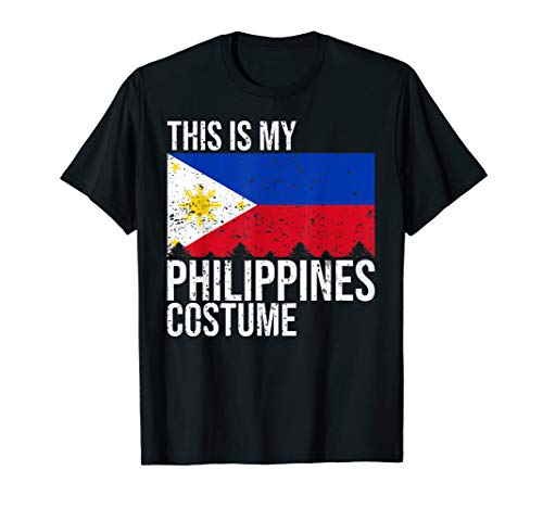 Halloween Costumes Philippines (This is my Philippines Flag Costume design For Halloween)