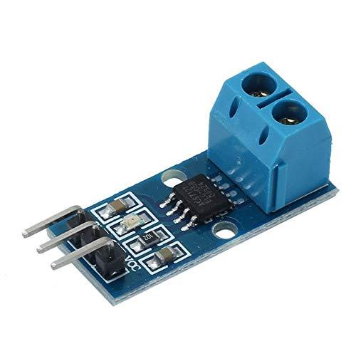 5A Plage Salle actuelle du capteur Module ACS712 Modèle pour Arduino