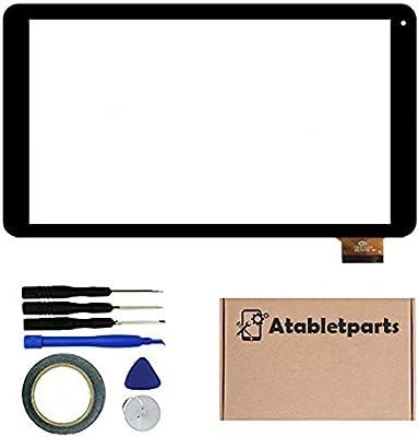 Atabletparts Digiland DL1010Q Touch Screen Digitizerfor Digiland DL1010Q  10 1 Inch Tablet