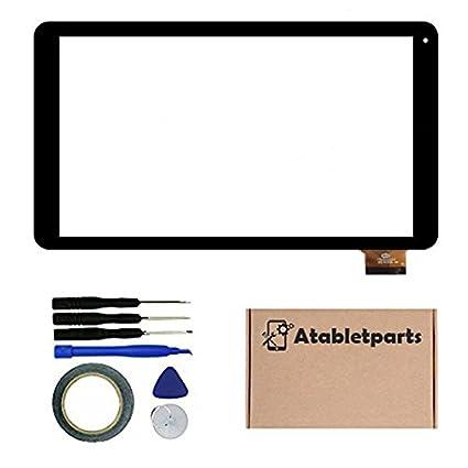 Atabletparts Digiland DL1010Q Touch Screen Digitizer: Amazon