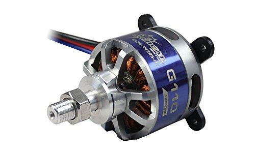 Tomcat G110 TC-G-6320-KV285 Brushless Outrunner 285KV Mot...