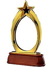 Gouden trofee/op maat gemaakte kristallen medaille/basketbal trofee kunst trofee/fan souvenirs/collectible woondecoratie geschenken