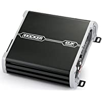 Kicker 41DXA500.1 500 Watt Mono Power Amplifier