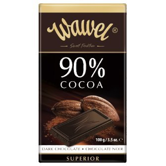90 chocolate - 5