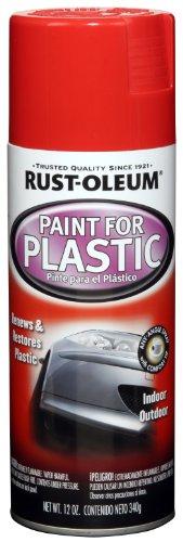 Rust Oleum Automotive 248651 12 Ounce Plastic