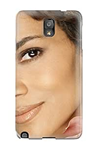 Hot Fashion FSlUiwI3684nbdDB Design Case Cover For Galaxy Note 3 Protective Case (halle Berry ) by icecream design