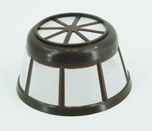 Mesh Reusable Coffee Filter Basket Style Save Money