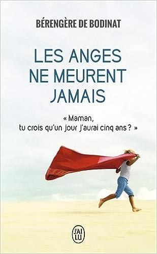 Livres Les anges ne meurent jamais pdf, epub ebook