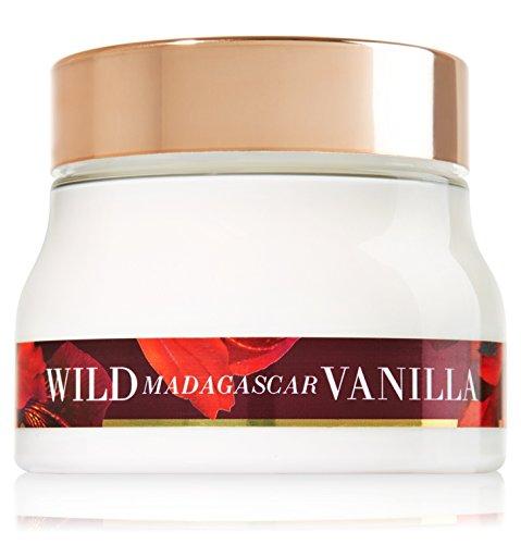 Bath & Body Works Wild Madagascar Vanilla Body Souffle by Bath & Body Works