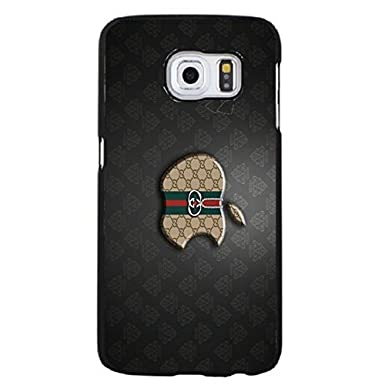 1e12aa1686ba Fashionable Apple Decorations Gucci Phone Case Modern Cover for Samsung  Galaxy S6 Edge Plus Gucci Funky Design  Amazon.co.uk  Electronics