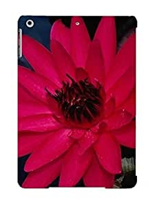 High Quality TrsRDiR5970mDbIk Flowers Nature Plant Beautiful Plant Green Red Yellow Pink Blue Tpu Case For Ipad Air